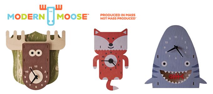 Modern Moose